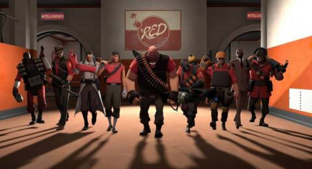 team fortress 2 game download for pc