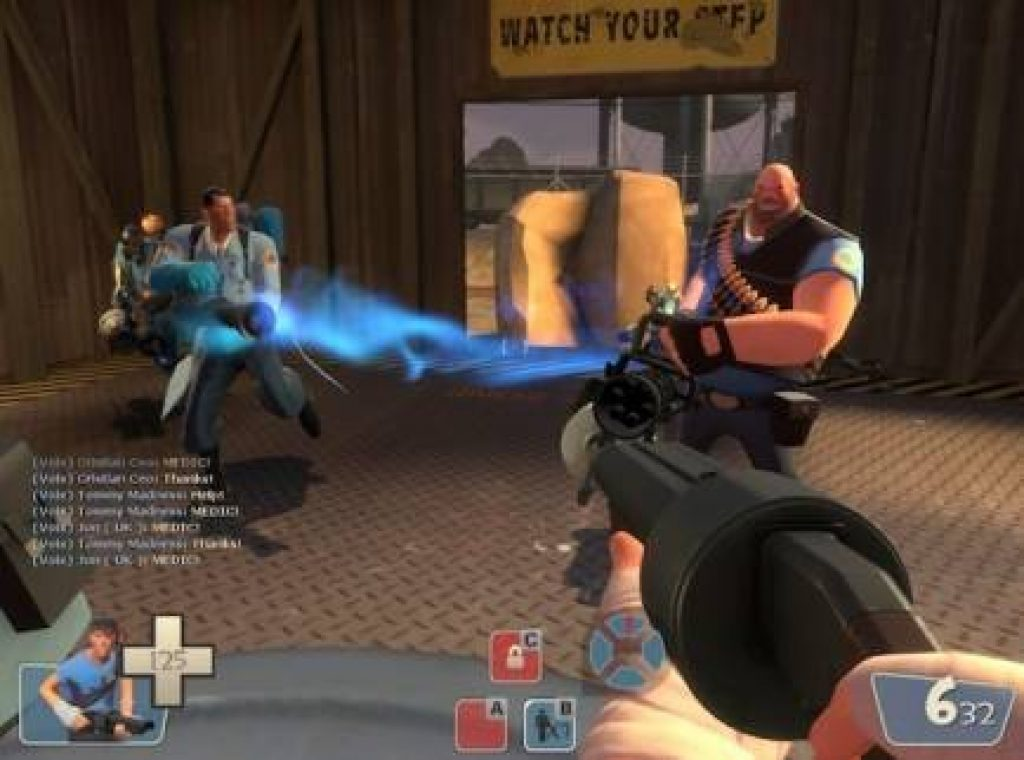 team fortress 2 highly compressed free download