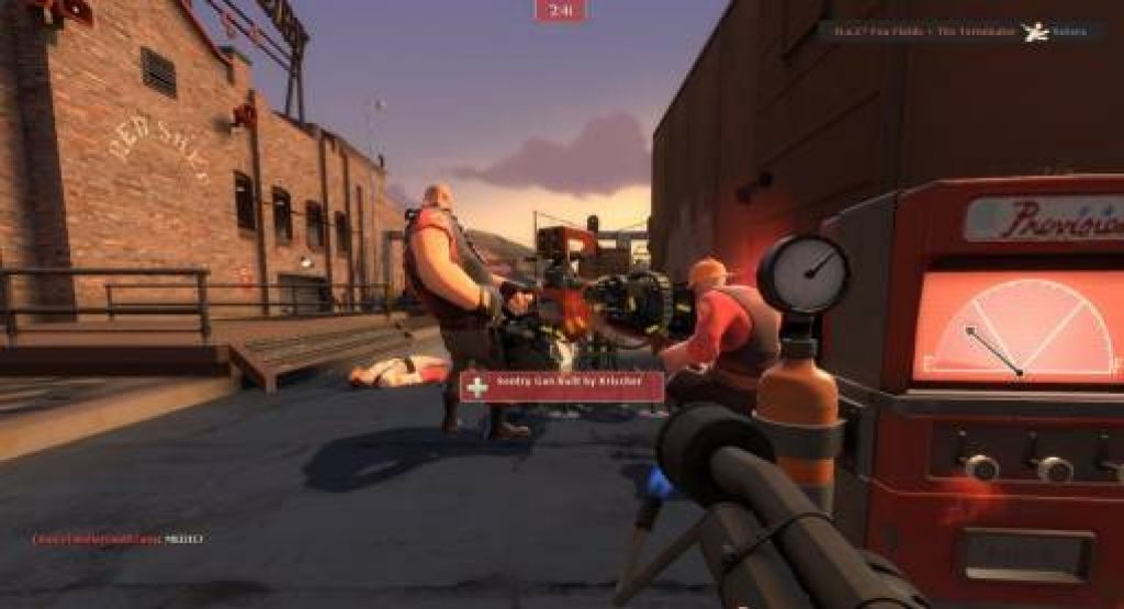 team fortress 2 pc download