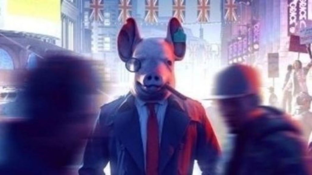 watch dogs legion download pc game