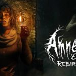 Amnesia Rebirth game download for pc