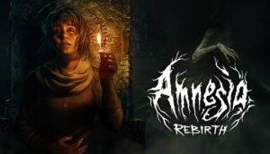 Amnesia Rebirth game download for pc