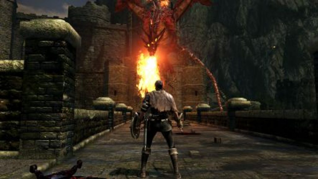 DARK SOULS REMASTERED download for pc
