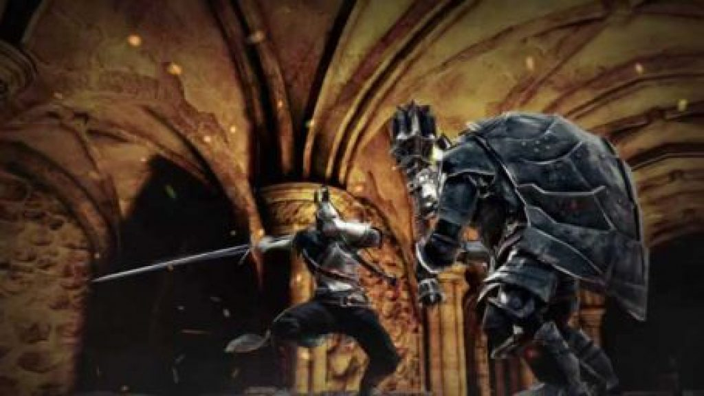 Dark Souls 2 download for pc