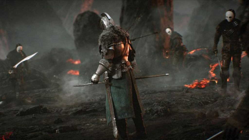 Dark Souls 2 highly compressed free download