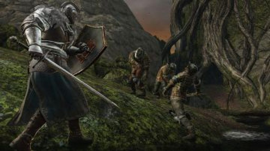 Dark Souls 2 pc download