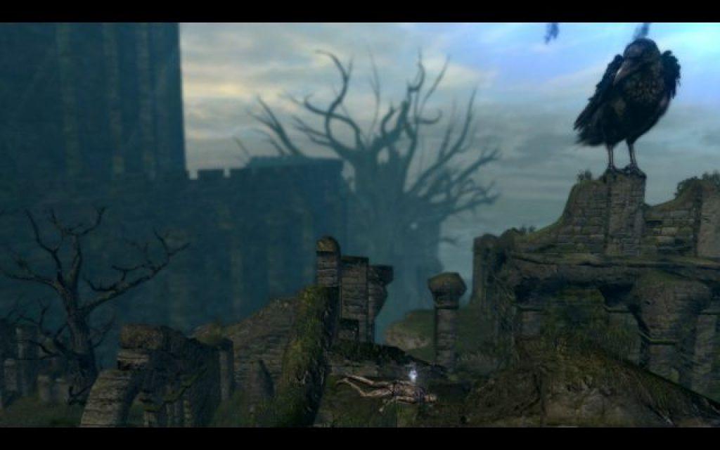 Dark Souls Prepare to Die Edition highly compressed free download
