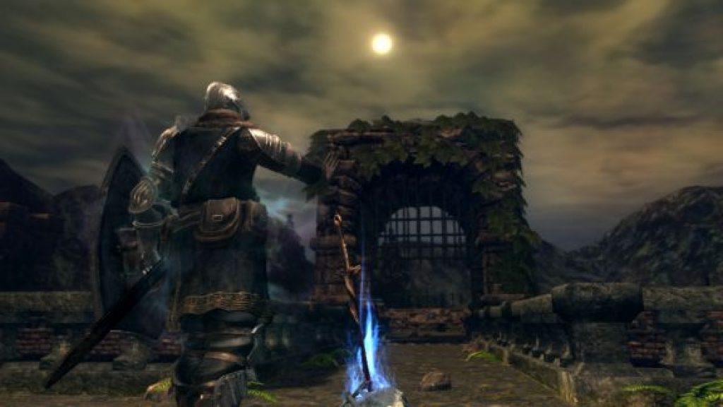 Dark Souls Prepare to Die Edition pc download
