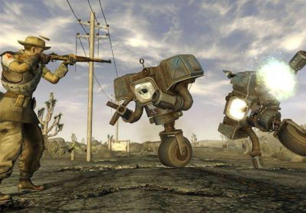 Fallout New Vegasdownload for pc