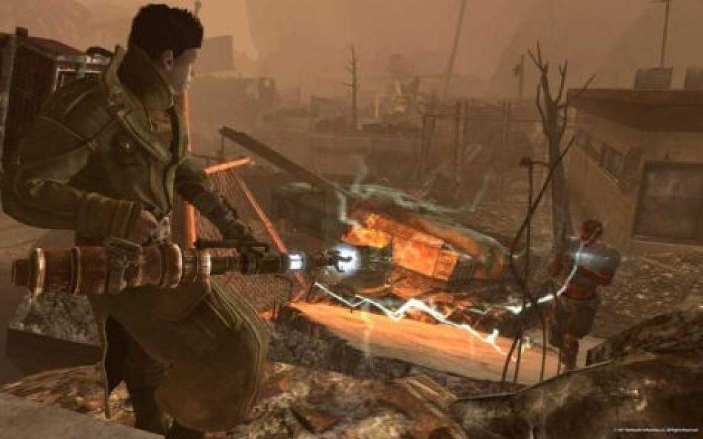 Fallout New Vegasdownload pc game