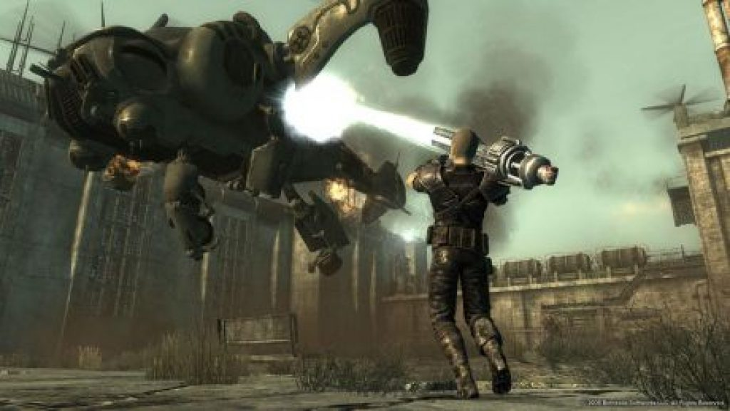 Fallout New Vegashighly compressed free download 1