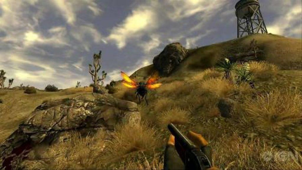 Fallout New Vegaspc download