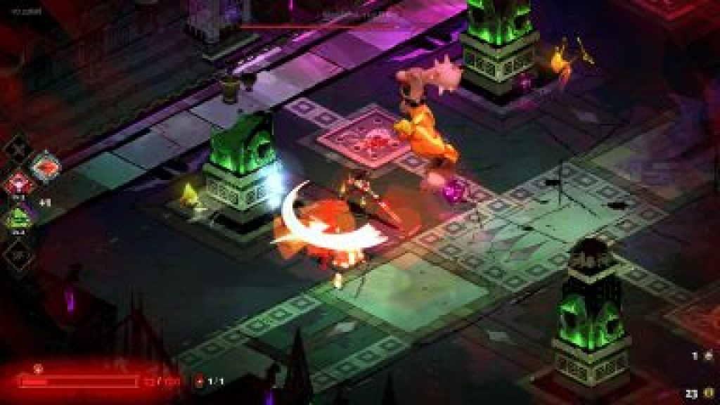 Hades download pc game
