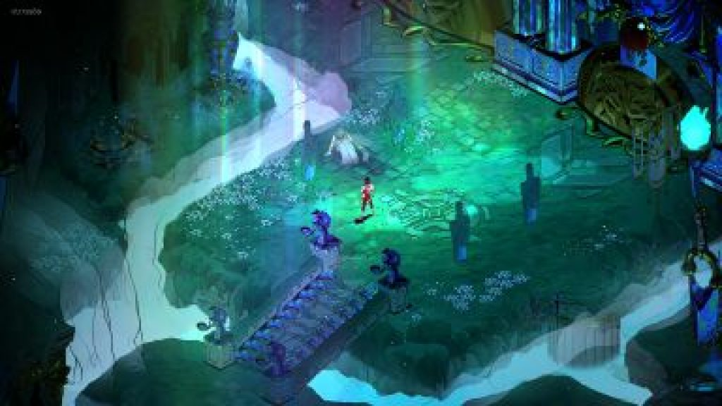 Hades game download for pc