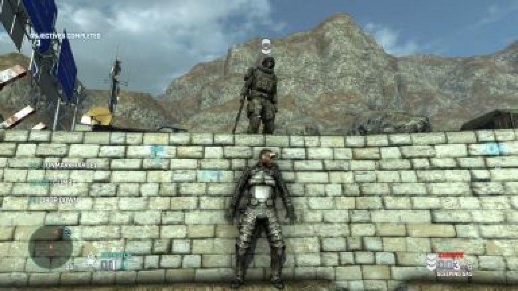 Splinter Cell Blacklist download for pc