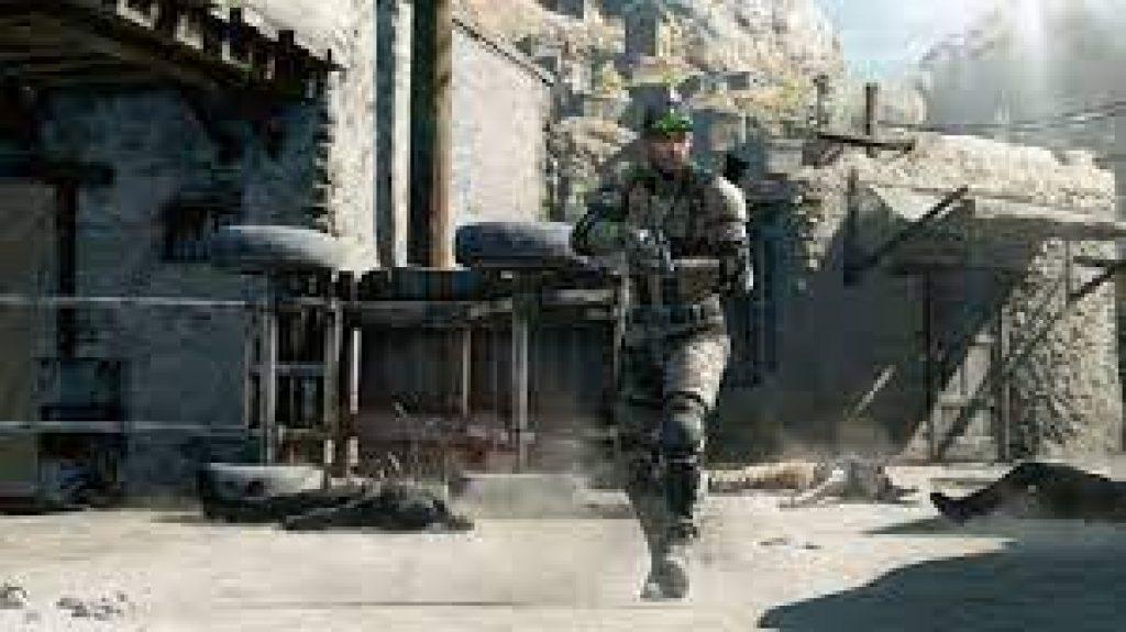 Splinter Cell Blacklist game download for pc