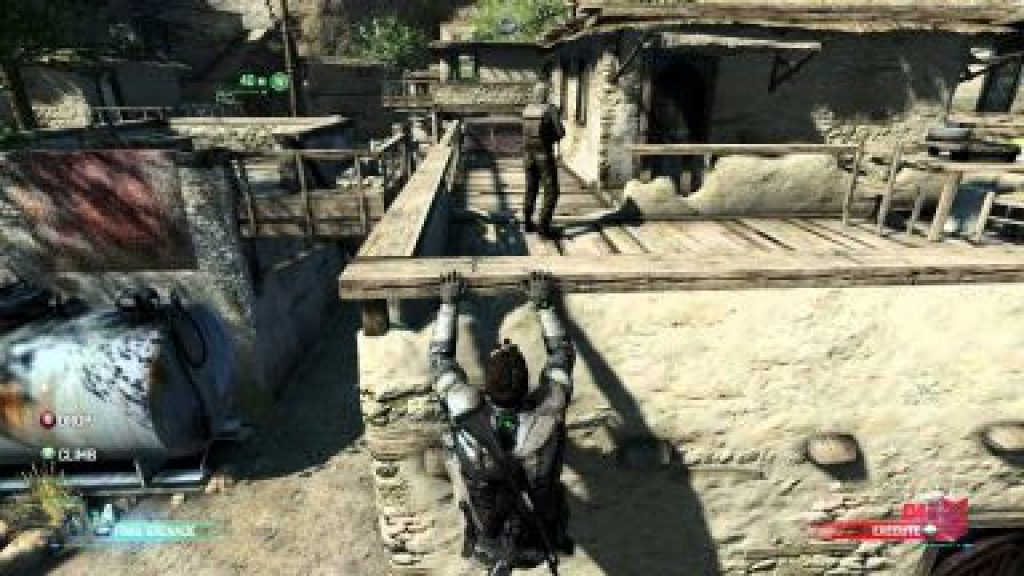 Splinter Cell Blacklist highly compressed free download