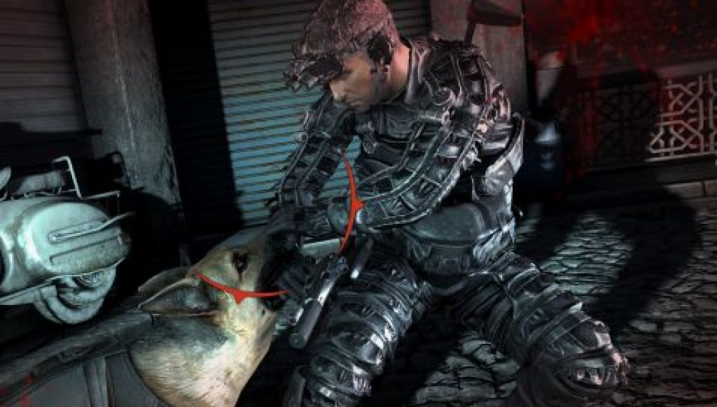 Splinter Cell Blacklist torrent download pc