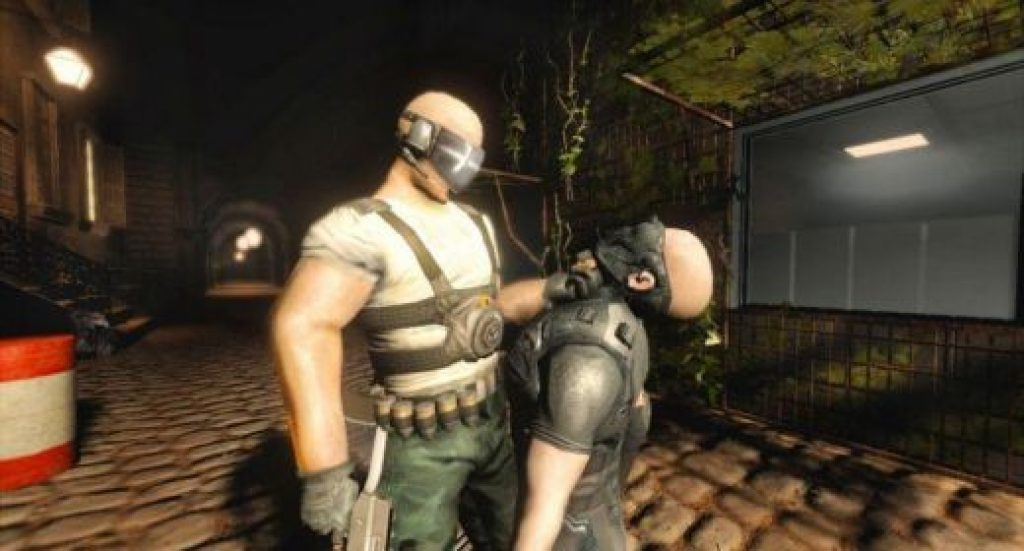 Splinter Cell Double Agent download pc game