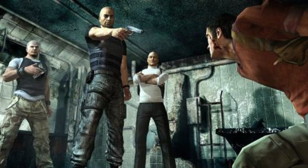 Splinter Cell Double Agent free download pc game