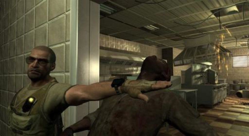Splinter Cell Double Agent pc download