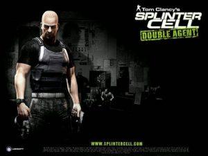 Splinter Cell Double Agent torrent download pc