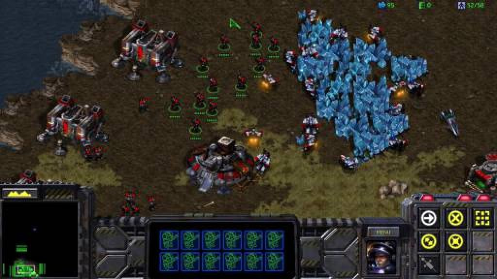 StarCraft Remastered torrent download pc