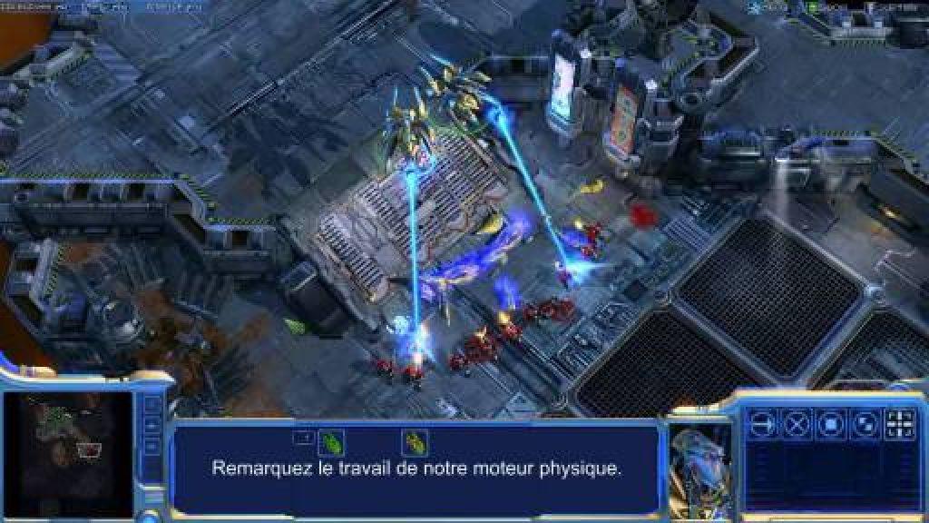 Starcraft II download pc game