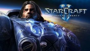 Starcraft II free download pc game