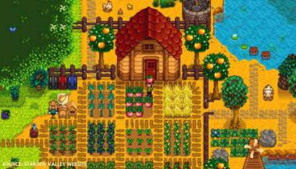 Stardew Valley download for pc