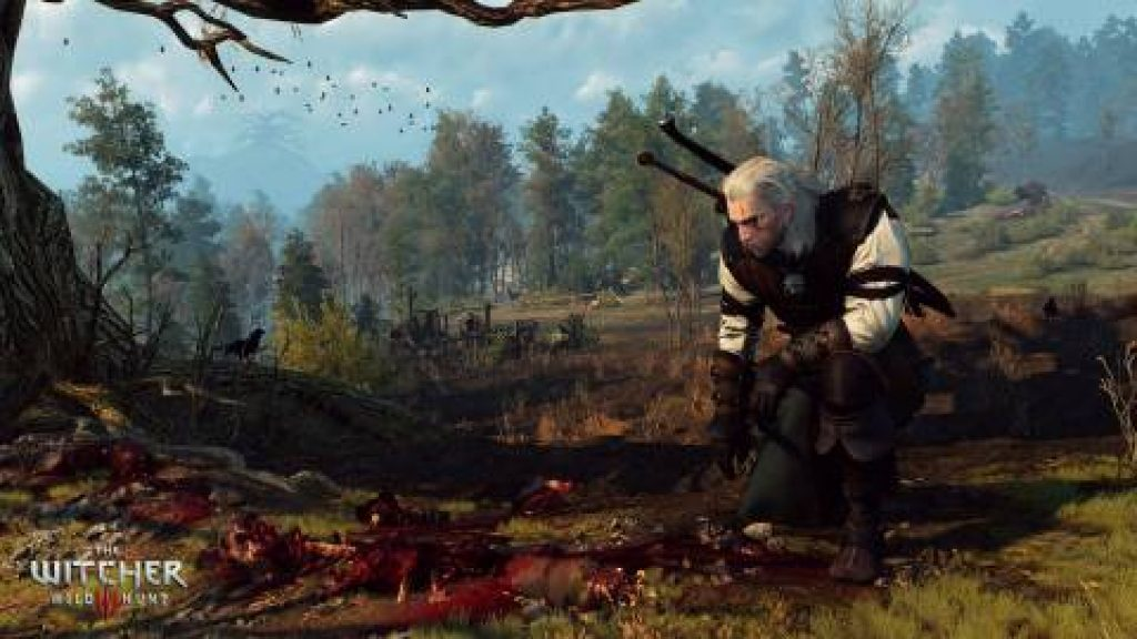 The Witcher 3 Wild Hunt download for pc