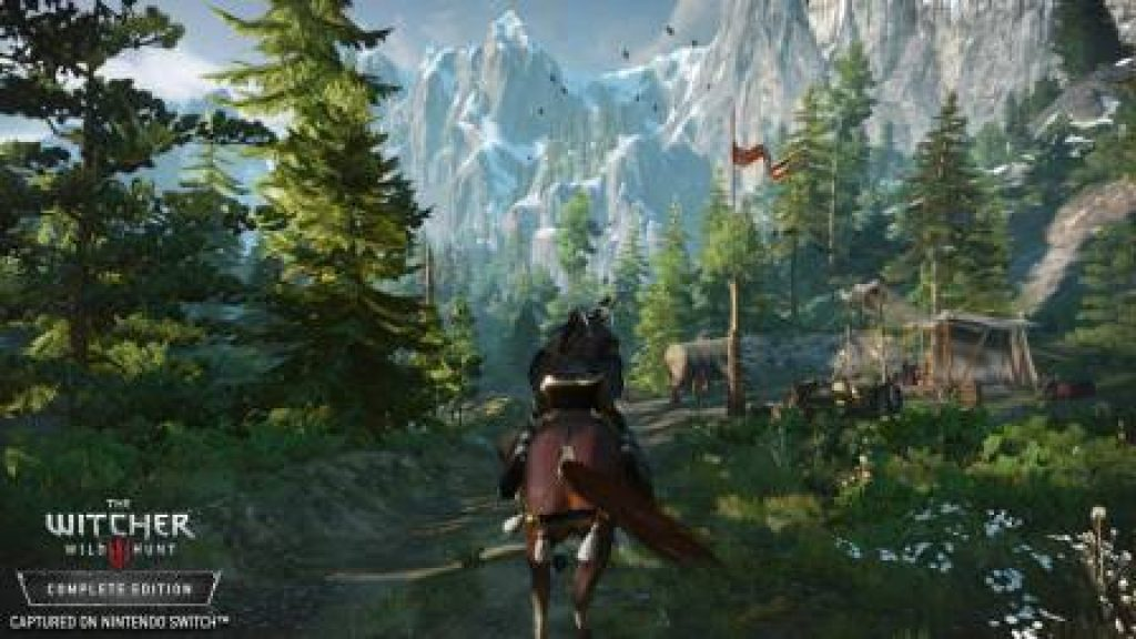The Witcher 3 Wild Hunt highly compressed free download