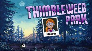 Thimbleweed Park download pc game