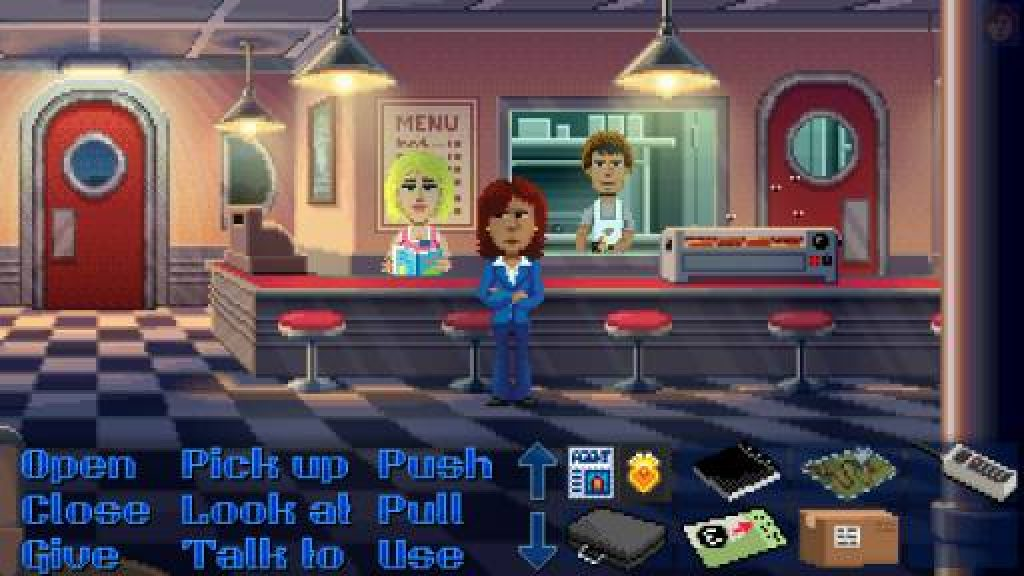 Thimbleweed Park free download pc game