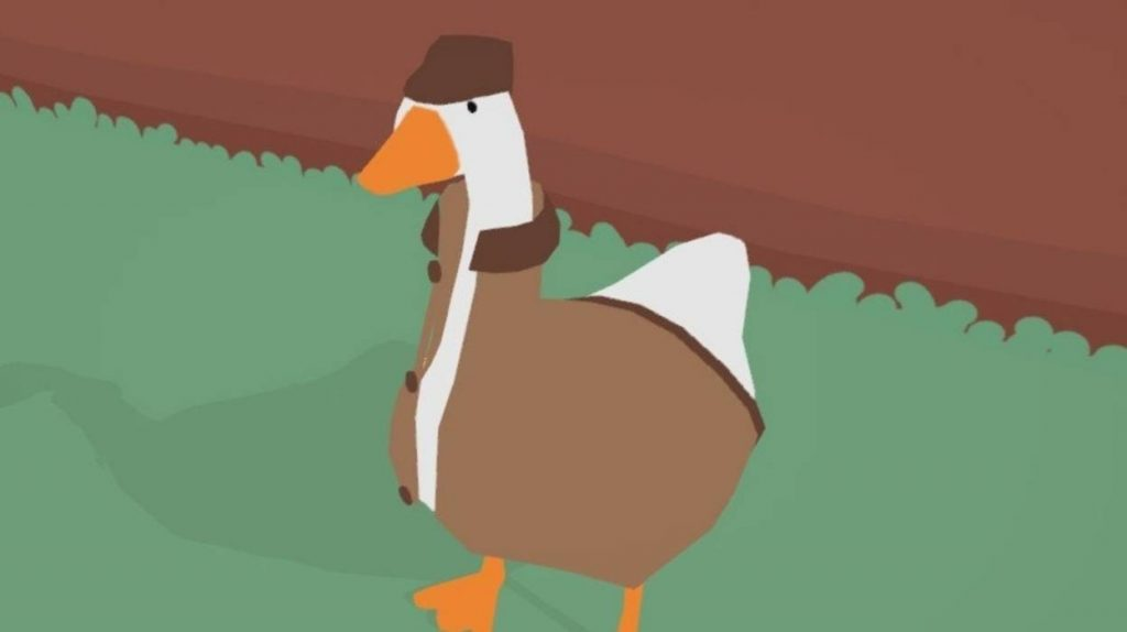 Untitled Goose Game download pc game