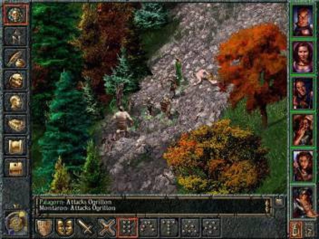 baldurs gate 1 free download pc game
