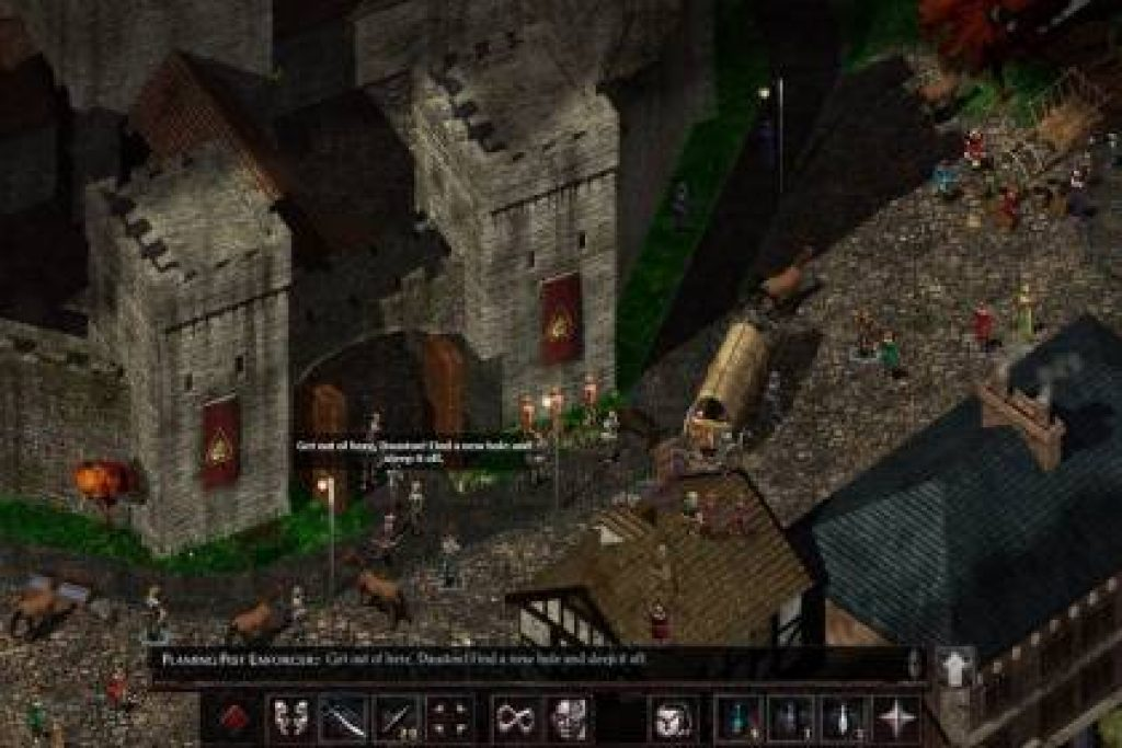 baldurs gate 1 game download for pc
