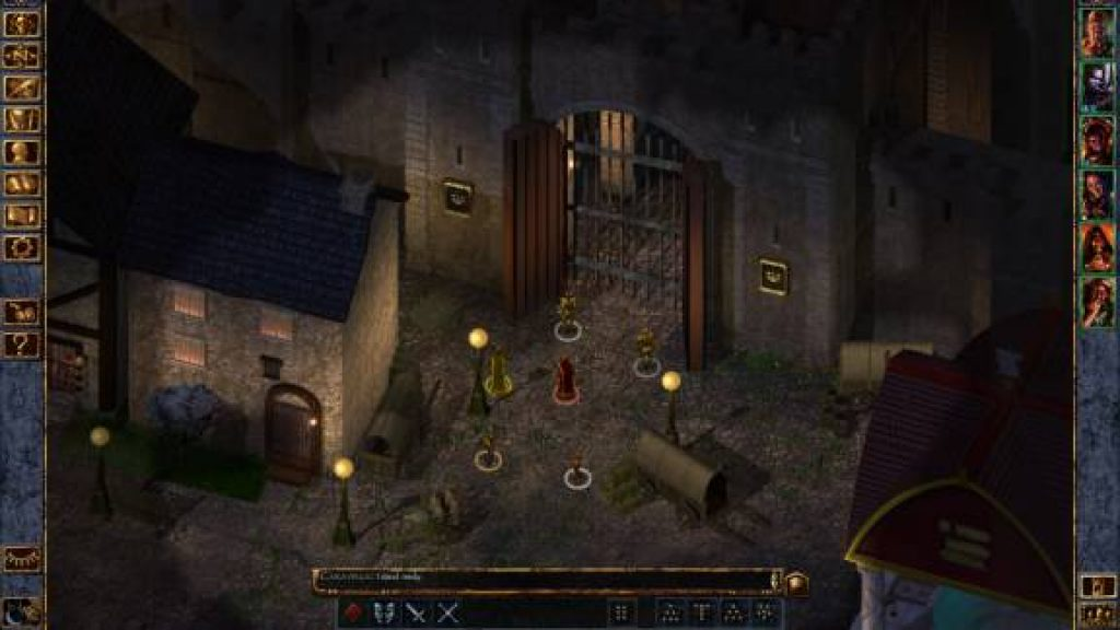 baldurs gate 1 highly compressed free download