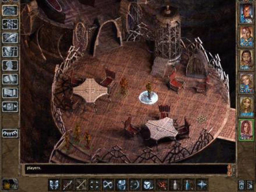 baldurs gate ii shadows of amn download for pc