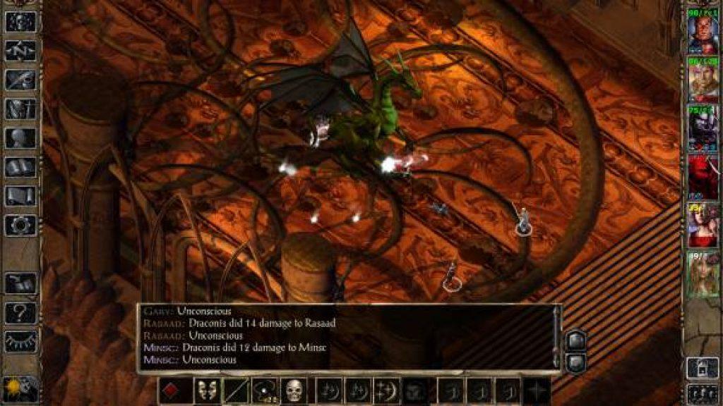 baldurs gate ii shadows of amn pc download