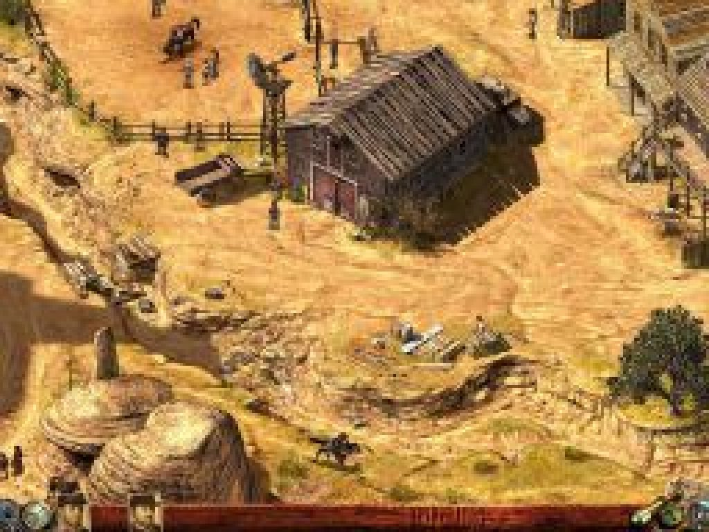 desperados 1 download pc game