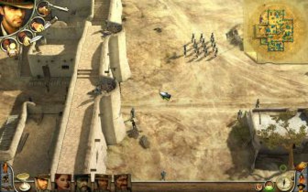 desperados 2 download pc game