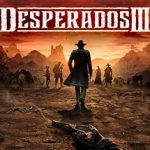 desperados III download pc game