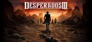 desperados III download pc game
