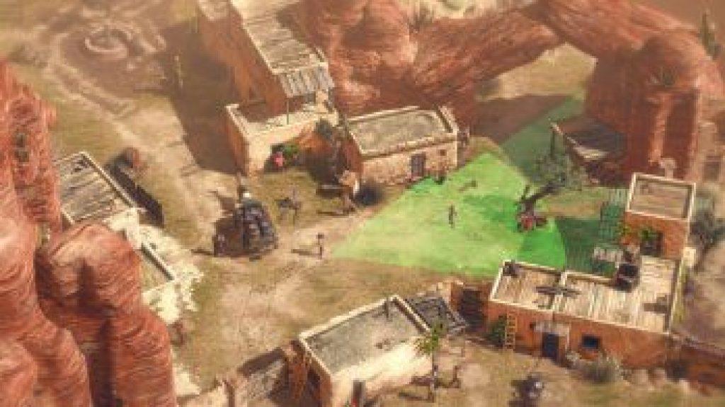 desperados III game download for pc