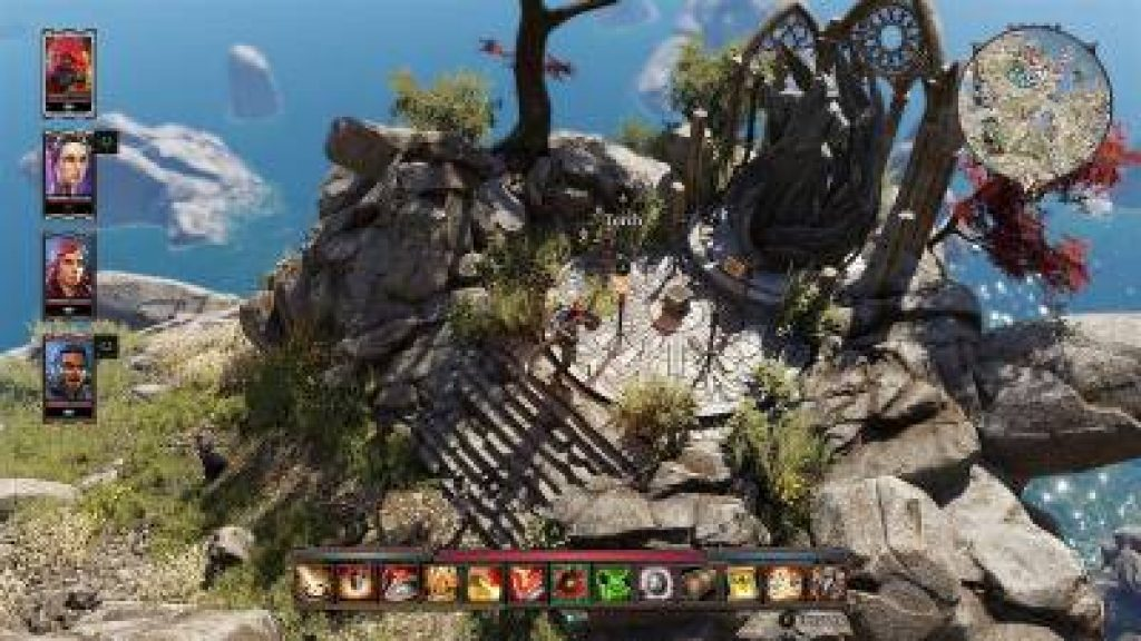 divinity original sin 2 game download for pc