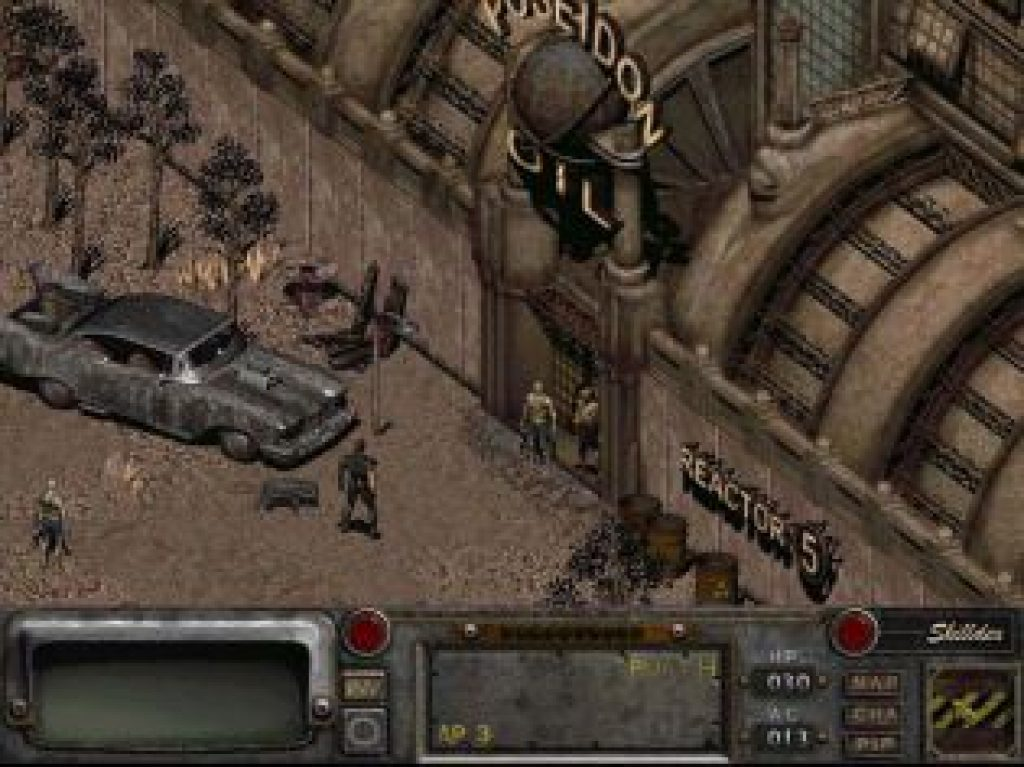 fallout 1 download for pc