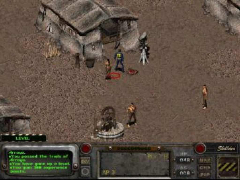 fallout 2 download for pc