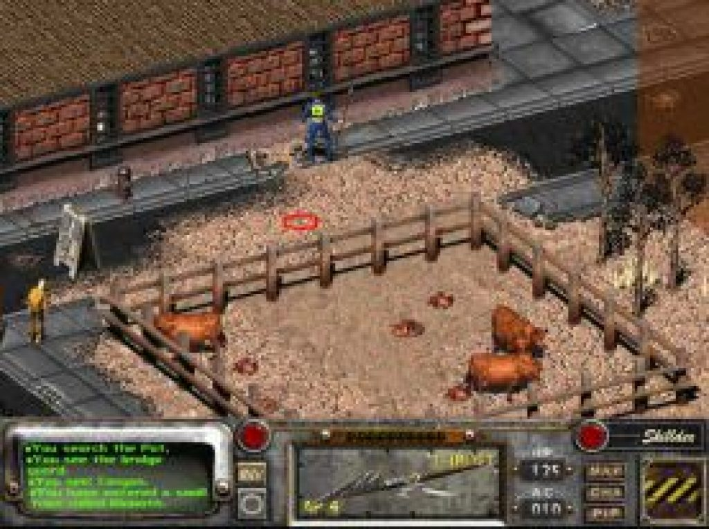 fallout 2 download pc game