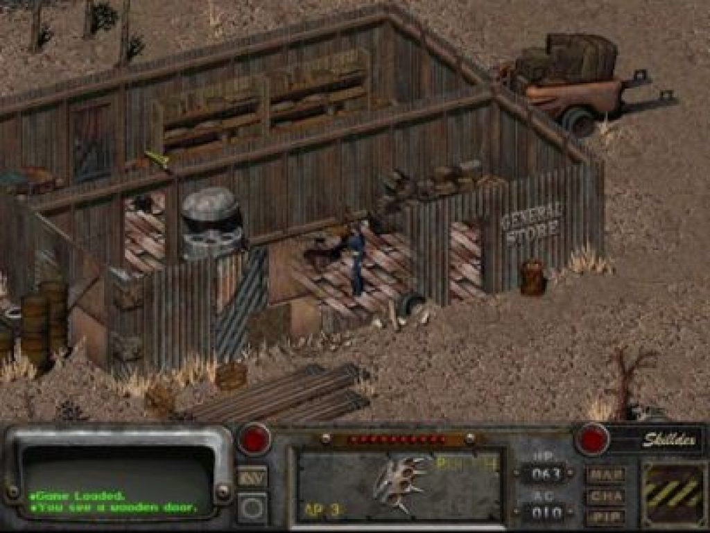 fallout 2 highly compressed free download